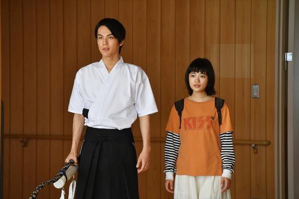 """『花のち晴れ』に""""F4""""西門総二郎が登場!"""