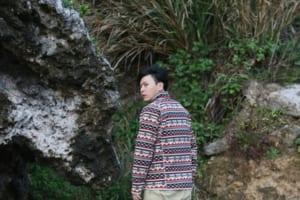 『ウタモノガタリ』山下健二郎「幻光の果て」