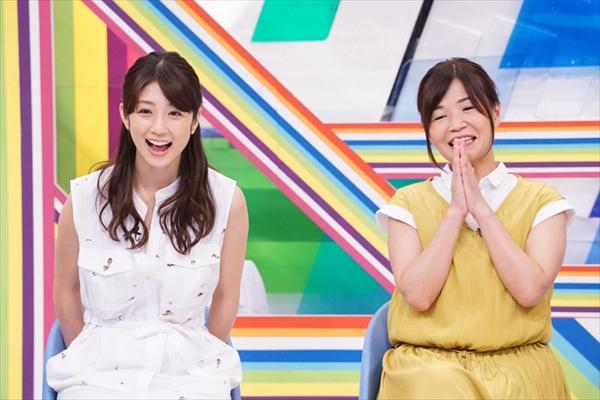 涙をペロリ…小倉優子が愛犬の感動エピソード披露『モノシリーのとっておき』6・22放送
