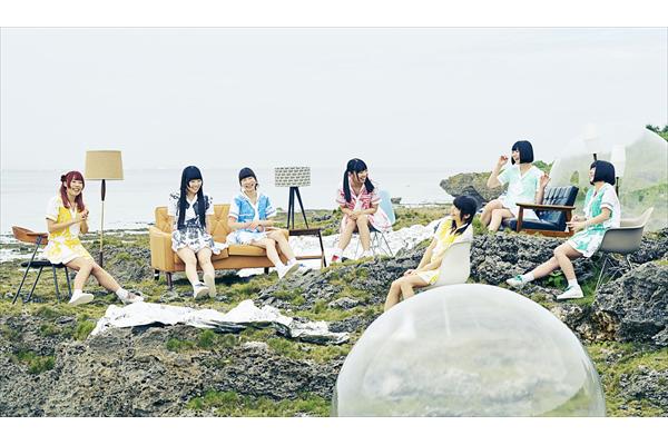 「六本木アイドルフェスティバル」でんぱ組&ラストアイドルファミリー出演決定