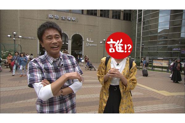 自由すぎる浜田雅功に宝塚出身の新米ママ女優が大慌て!?『ごぶごぶ』6・26放送
