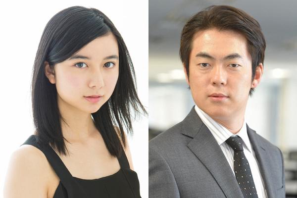 上白石萌歌&ウーマン村本が綾瀬はるか主演『義母と娘のブルース』に出演決定