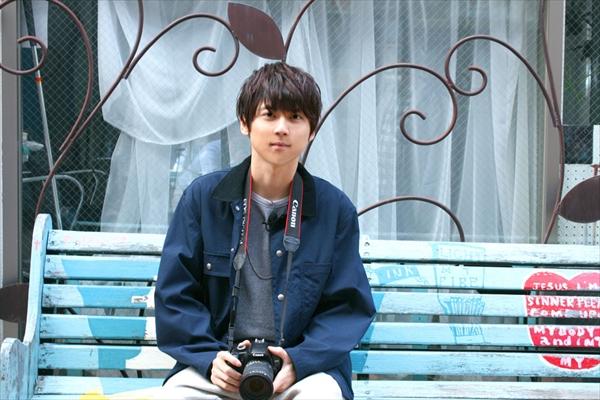 梶裕貴が思い出の地・高円寺へ『声優カメラ旅』dTVチャンネル「タビテレ」で6・30配信開始