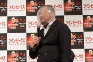 「ツイン・ピークス:リミテッド・イベント・シリーズ」BD&DVD発売記念イベント