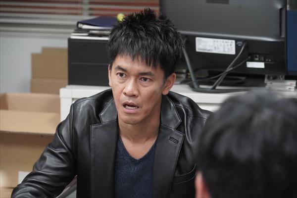 武井壮「新しいチャレンジは人生の喜び」沢村一樹主演『絶対零度』第1話にゲスト出演