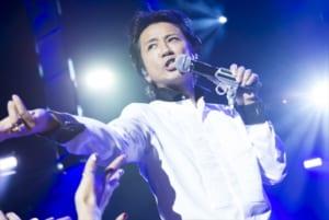 「藤井フミヤ CONCERT TOUR 2016 大人ロック Final Cut」