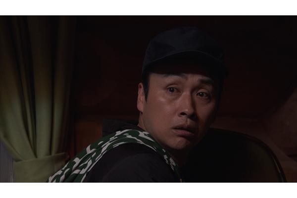 アンジャッシュの児嶋一哉がマヌケな泥棒役に!Eテレ『オリガミの魔女』6・30放送