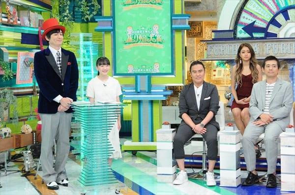 元AKB48が日本代表の座を狙える実力者に!? 『芦田愛菜&華丸大吉の振り幅大賞』6・30放送