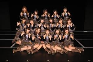 SKE48チームKII「最終ベルが鳴る」