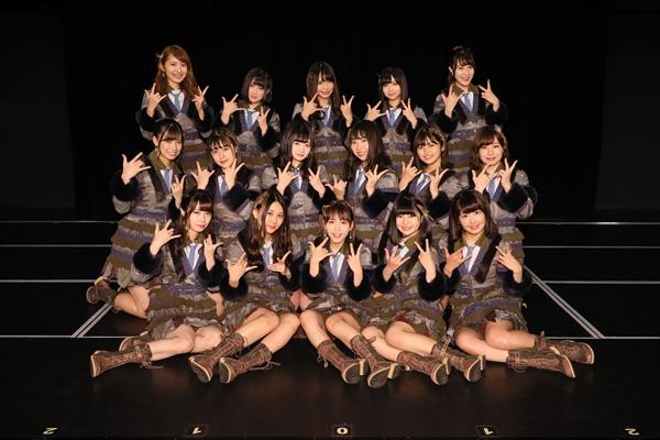 SKE48・大場美奈「バチバチ戦っている私たちを観に来て」チームKII「最終ベルが鳴る」公演開幕