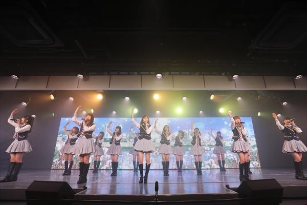 NGT48・本間日陽「いいスタートが切れた」チームG「逆上がり」公演開幕