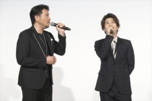 『ウタモノガタリ-CINEMA FIGHTERS project-』