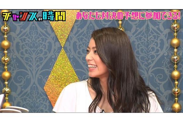 千鳥・大悟『テラハ』メンバー小瀬田麻由に「ワシが急に行ったらダメ?」『チャンスの時間』7・3放送