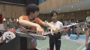 「NHK学生ロボコン2018~ABUアジア・太平洋ロボコン代表選考会~」
