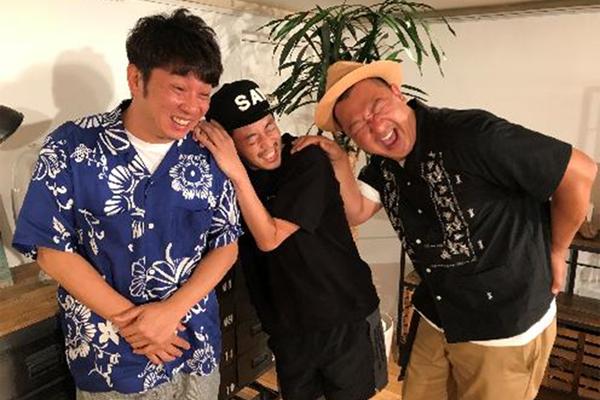 キンコン西野の『エゴサーチTV』最終回ゲストはTKO!7・6放送
