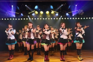 AKB48・込山チームK「RESET」公演