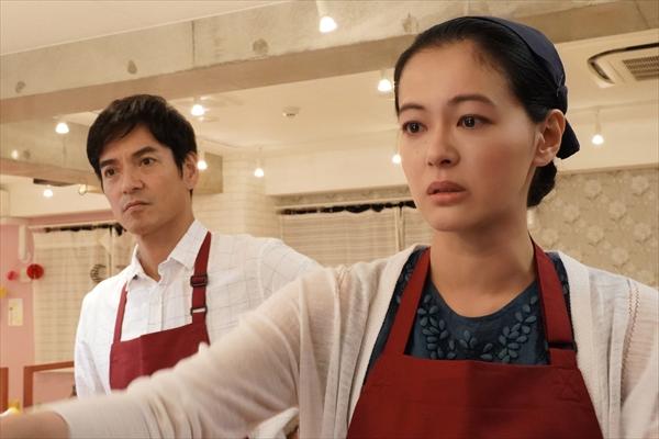 黒谷友香が沢村一樹主演『絶対零度』第2話にゲスト出演