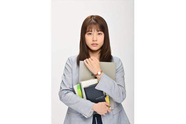 有村架純が禁断の恋!教え子に惹かれる中学教師役に『中学聖日記』ドラマ化