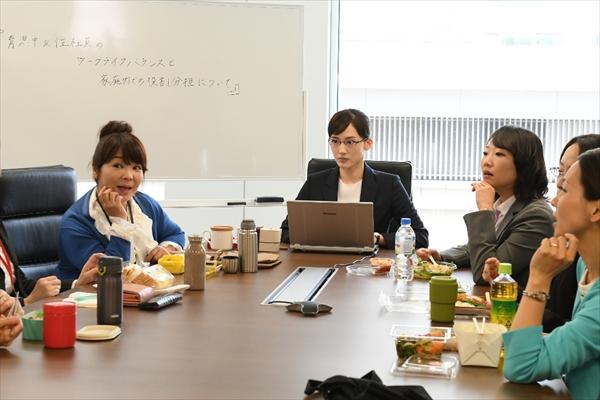 綾瀬はるか主演『義母と娘のブルース』に奥貫薫、春日井静奈、山口香緒里、西尾まりが出演決定