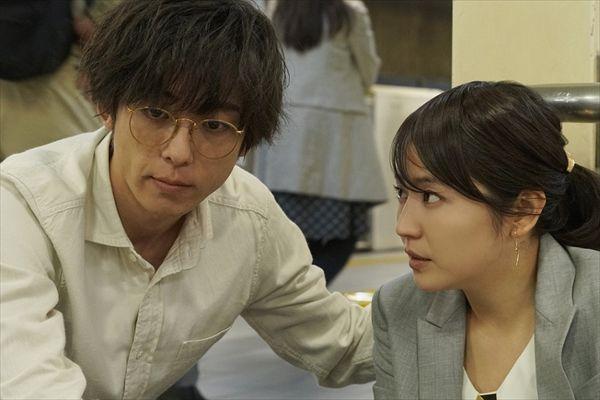 長澤まさみの徹夜撮影後の行動に高橋一生もビックリ「嘘を愛する女」メイキング映像一部公開