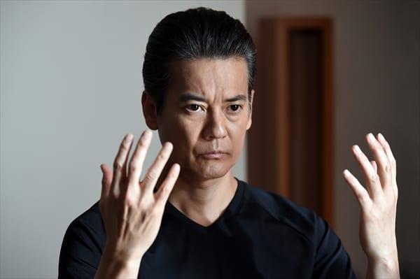 唐沢寿明がテレ東のSPドラマ&連ドラに主演!「連続して面白いものにしたい」