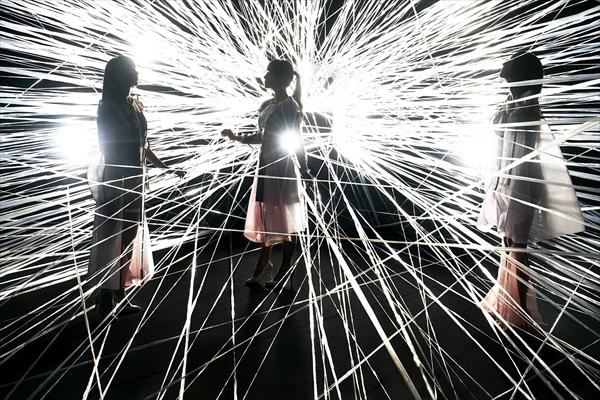 "『Perfume""Future Pop""スペシャル』WOWOWで8・12放送"