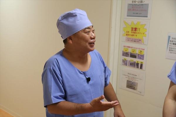 出川哲朗がリアルガチで最新医療を体験!『出川哲朗の病院の歩き方』8・3放送