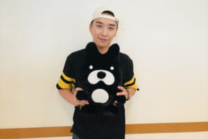 『V.I(from BIGBANG)チケットお届けサプライズ大作戦!!』
