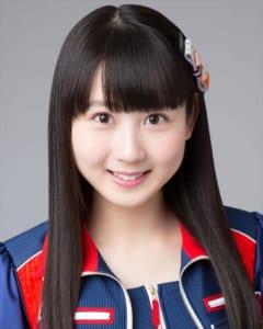 SKE48チームS・井上瑠夏