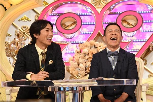 岡村隆史、予想外のカップル成立に「それが地球やねん」『ナイナイのお見合い大作戦!』7・23放送