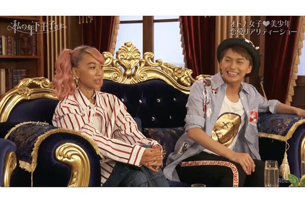 ボイメン・小林豊、女同士のバトルにドン引き…『私の年下王子さま』第2話