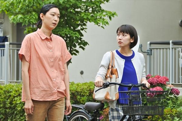 江口のりこが吉岡里帆を絶賛「ものすごいものがある」『健康で文化的な最低限度の生活』