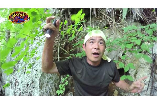 """""""爬虫類ハンター""""加藤英明に史上最大のピンチ!?『クレイジージャーニーSP』8・8放送"""