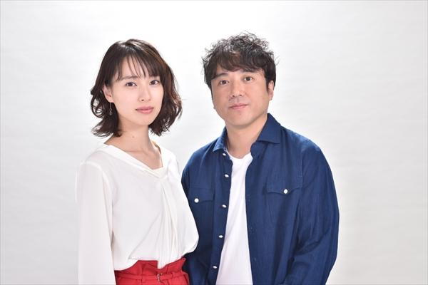 「ムロさん?って思った」戸田恵梨香×ムロツヨシの純愛ラブストーリー『大恋愛~僕を忘れる君と』10月スタート