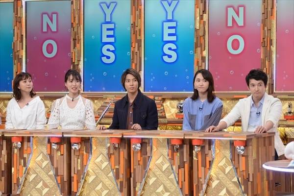 山下智久らコード・ブルー軍団が勢ぞろい『スカッとジャパン』7・30放送