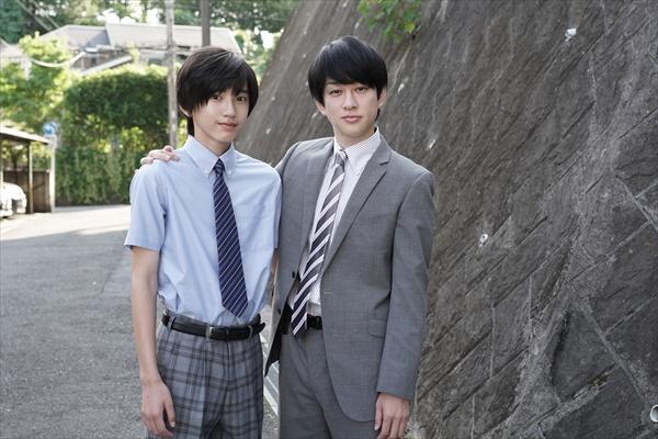 道枝駿佑が月9初出演で先輩・横山裕と共演『絶対零度』第5話にゲスト出演