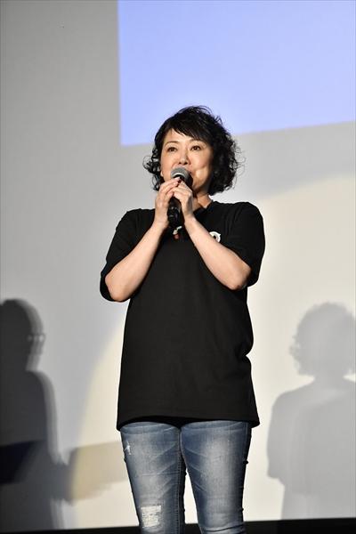 <p>『デジモン感謝祭2018 -スペシャルミーティング inお台場-』</p>