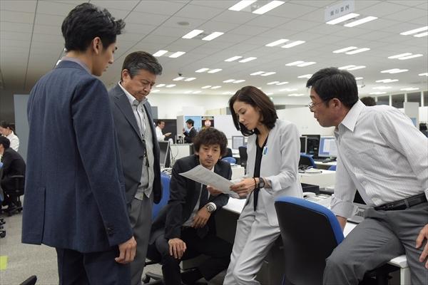 吉田羊主演『コールドケース~真実の扉~』Dlifeで7・30スタート!第1話ゲストは吉沢亮