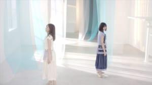 乃木坂46・白石麻衣・西野七瀬ユニット曲「心のモノローグ」