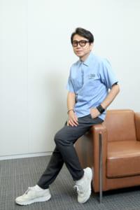 藤井フミヤインタビュー