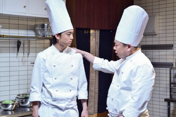 伊藤健太郎インタビュー「初めてのコント、振り切ってやりました」『LIFE!~人生に捧げるコント~』