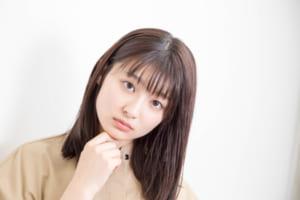 吉川愛インタビュー