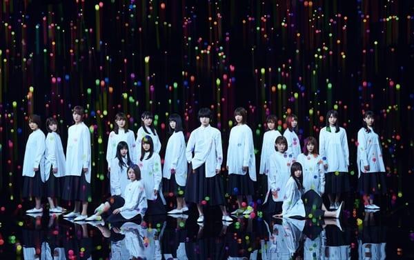 欅坂46、8・17『Mステ』で新曲「アンビバレント」をテレビ初披露!メンバーがコメント