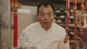 味の素冷凍食品「大海老炒飯」新CM
