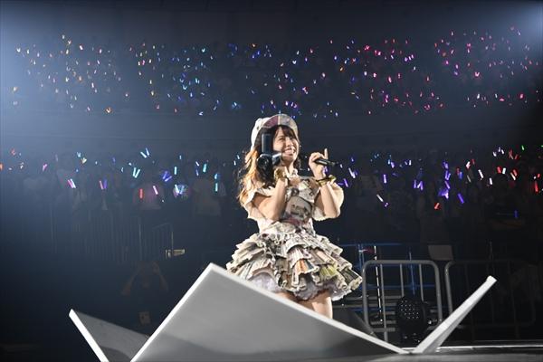 AKB48グループ感謝祭が「松村香織大感謝祭」に!?