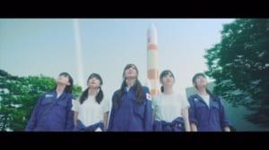乃木坂46「空扉」