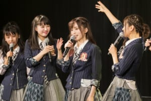 NMB48・山本彩