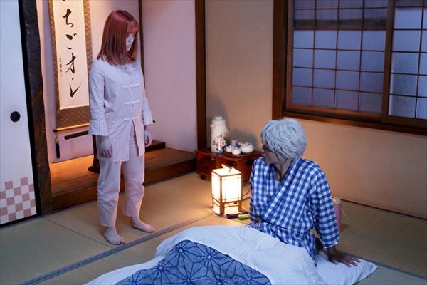 掟は破るためにこそある!dTVドラマ「銀魂2」予告編は超有名アニメパロディ