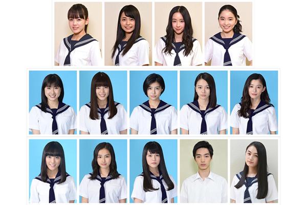 土屋太鳳ら『チア☆ダン』メンバーが3週連続で副音声祭りを開催!