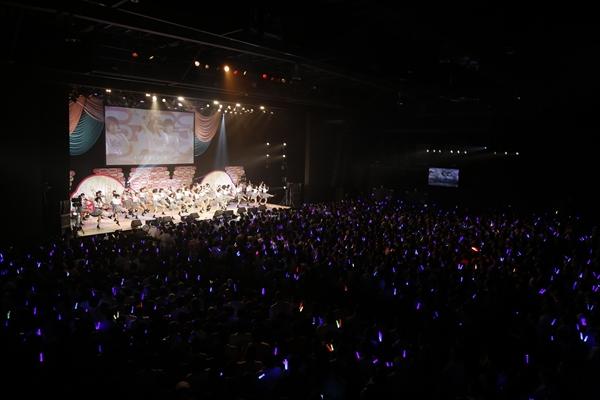 <p>AKB48チーム8「8月8日はエイトの日 夏だ!エイトだ!ピッと祭り!」&copy;AKS</p>